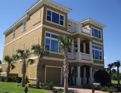 Due diligence error results in $680,000 – 5,000 sq. ft. home built on the wrong lot