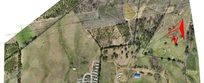 Baileyton KOA Campground